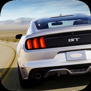 Mustang Drift Simulator Online PC (Windows / MAC)