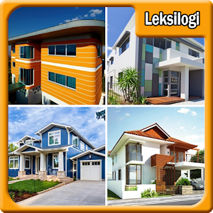 App home exterior design ideas apk for windows phone for Exterior house design app