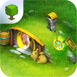 Farmdale APK Cracked Download