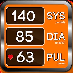Blood Pressure App : BP Average Info Tracker Diary For PC / Windows 7/8/10 / Mac – Free Download