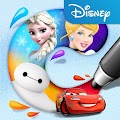 App Disney Creativity Studio 2 APK for Kindle
