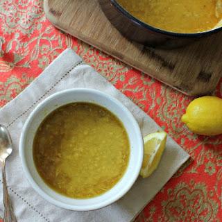 Lebanese Lentil Soup Recipes