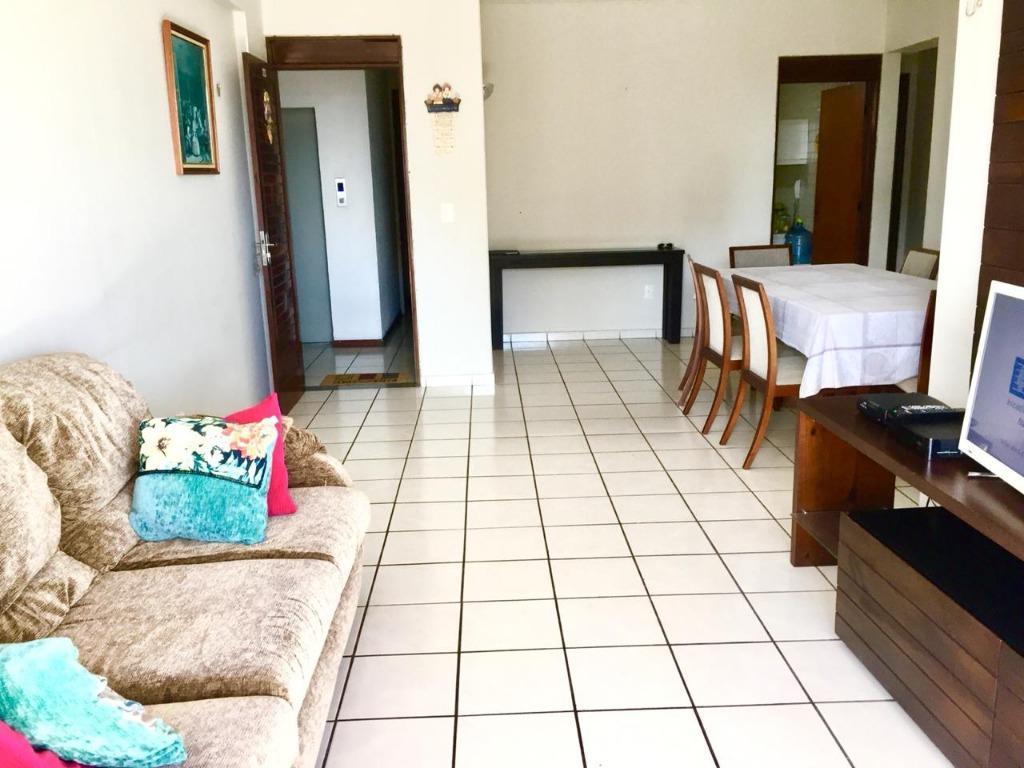 Apartamento com 4 dormitórios para alugar, 160 m² por R$ 2.100/mês