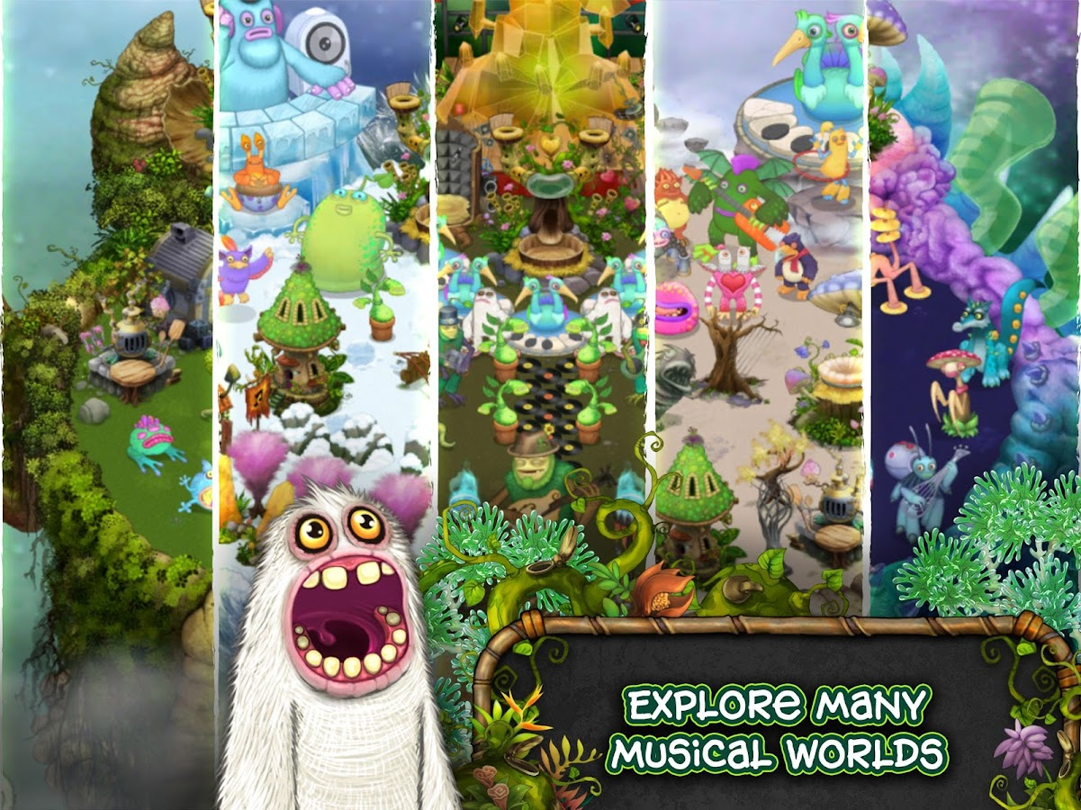 My Singing Monsters Screenshot 13