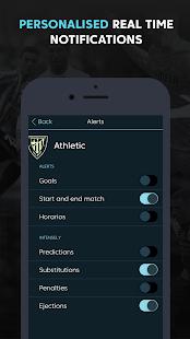 App La Liga - Spanish Soccer League Official APK for Windows Phone