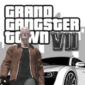 Grand Gangster Town VII APK for Bluestacks