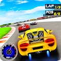 Extreme Sports Car Racing APK baixar