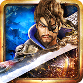 Game Dynasty Warriors: Unleashed APK for Kindle