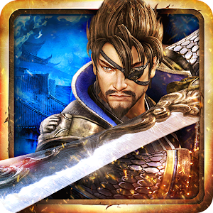 Dynasty Warriors: Unleashed app for android