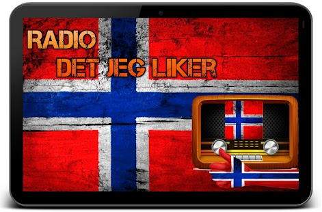 Norway Radio - screenshot