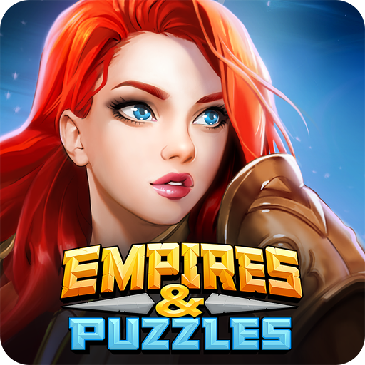 Empires & Puzzles: RPG Quest APK Cracked Download