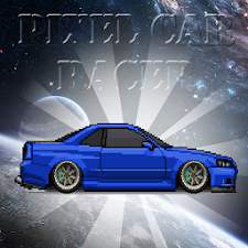 Car Racer Retro 2