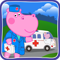 Emergency Hospital:Kids Doctor For PC (Windows And Mac)