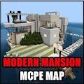App Modern Mansion for Minecraft apk for kindle fire