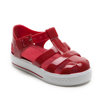 Igor Tennis Solid Sandal JELLY