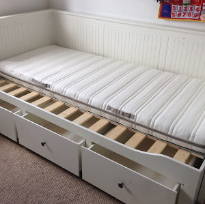 Ikea Day Bed's