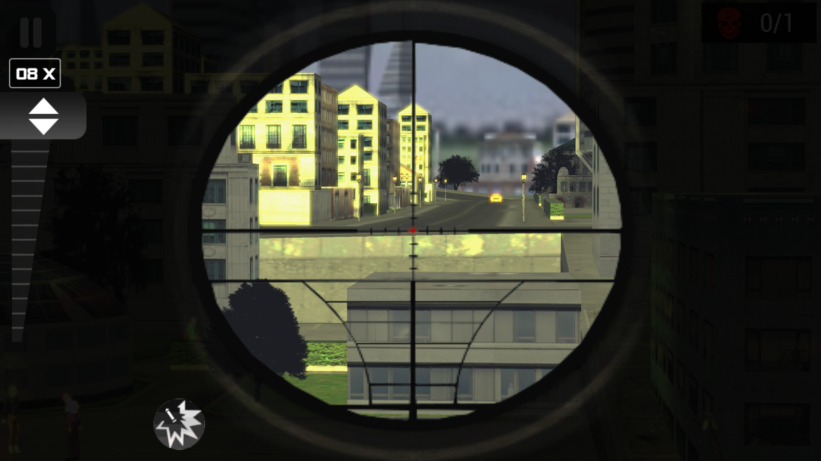 Sniper Terrorist Strike Screenshot 7
