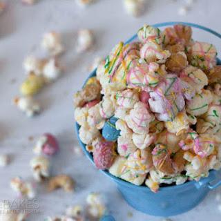 Rocky Road Popcorn Recipes
