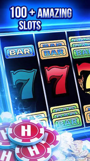Huuuge Casino Slots - Play Free Vegas Slots Games screenshot 1