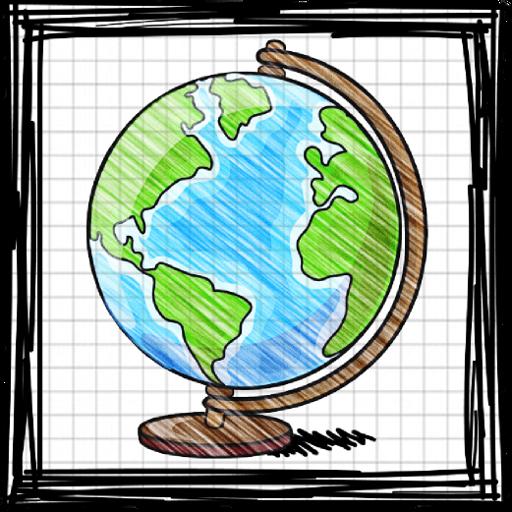 Android aplikacija Zanimljiva Geografija na Android Srbija