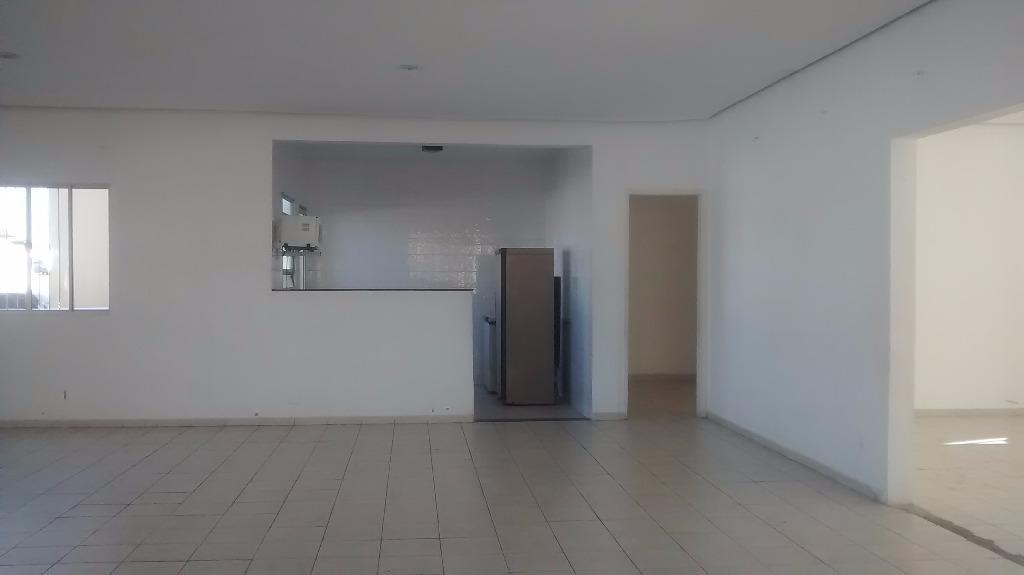 Apartamento à Venda - Jardim Odete