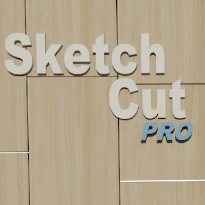 SketchCut PRO - Fast Cutting for Android