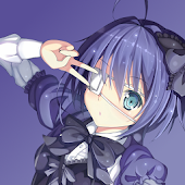 Wataku - Anime Wallpaper