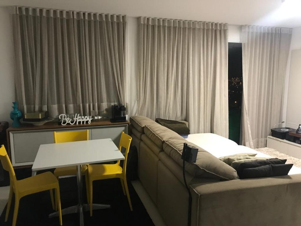 Cobertura com 4 dormitórios à venda - Portal dos Nobres - Anhangabaú - Jundiaí/SP