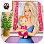 Download Sweet Baby Girl Newborn Baby APK