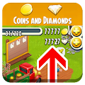 Diamonds & Coins For Hay Day APK for Kindle Fire