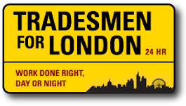 Tradesmen For London Logo