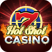 Game Casino Hot Shot Slot 777 apk for kindle fire