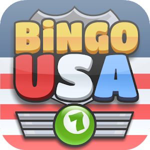 Bingo USA - Free Bingo Game For PC / Windows 7/8/10 / Mac – Free Download
