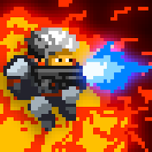 Flame Knight: Roguelike Game For PC (Windows & MAC)