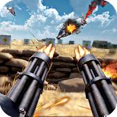 Sniper Shoot Kill APK for Ubuntu