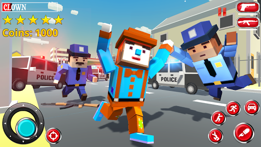 Cube Crime For PC