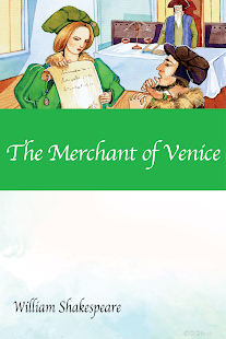 The Merchant of Venice - screenshot