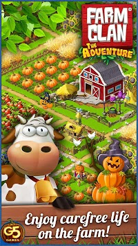 Farm Clan: Farm Life Adventure APK screenshot thumbnail 1