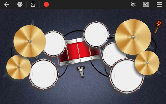 Walk Band - Multitracks Music APK screenshot thumbnail 18