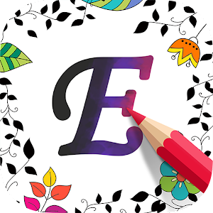 Enchanted Forest Coloring Book App Labs Games