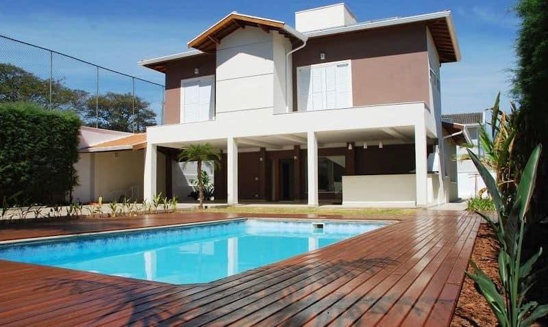 Casa com 3 dormitórios à venda, 260 m² por R$ 1.550.000 - Vista Alegre - Vinhedo/SP