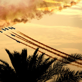 AIR SHOW by Subhan Mohamed - Sports & Fitness Other Sports