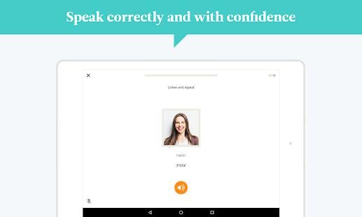 Babbel – Learn Languages APK for Ubuntu