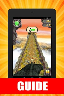 Guide for Temple Run 2: Tips - screenshot