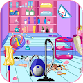 Free Clean Up Hair Salon APK for Windows 8