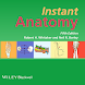 Instant Anatomy, 5th Edition