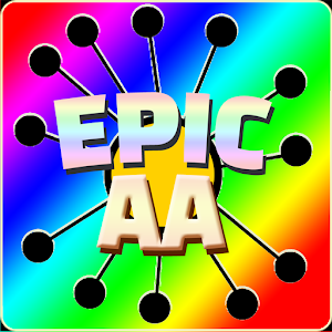 Epic AA file APK for Gaming PC/PS3/PS4 Smart TV
