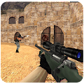 Counter Terrorist: Strike War APK for Bluestacks