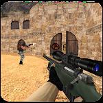 Counter Terrorist: Strike War Icon