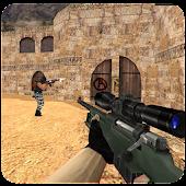 Download Counter Terrorist: Strike War APK on PC